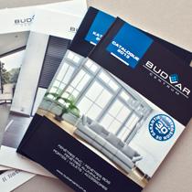 Budvar cenniki i katalogi