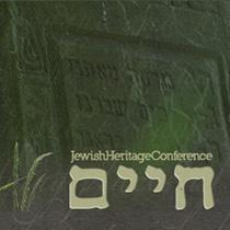 Jewish Heritage Conference